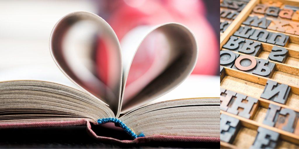 Opmaak boek in word